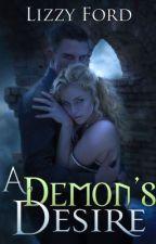 A Demon's Desire by LizzyFord