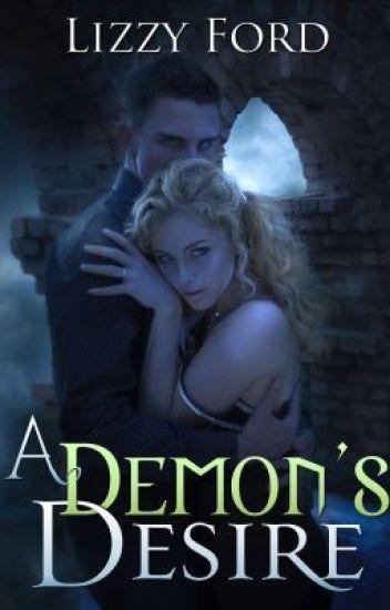 A Demon's Desire
