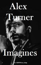 Alex Turner Imagines(Requests open) by MARVELous_thing