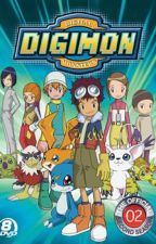 Digimon Generations by ManyeWIRomeave