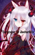 Caretaker Of Jinchuriki's [Naruto]  by Fallen_Angel_Otaku_