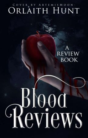 Blood Ink Reviews [Closed]  by Myst3ry007