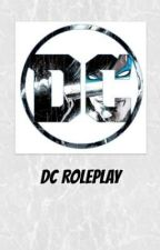 DC Roleplay by TylerWhittakerClarke
