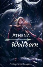 Athena Wolfborn [Part 1] by _ag926_