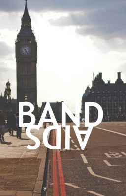 Band-Aids (One Direction & Justin Bieber)