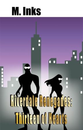 Riverdale Renegades: Thirteen of Hearts by GoldenInk