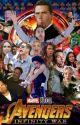 Everybody loves Marvel by pxrcxvxl