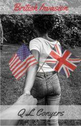 British Invader by Qtip2point0