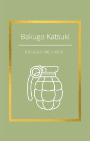 Katsuki Bakugou x reader (Some Smut) Oneshots 🍋 - The letter - Wattpad