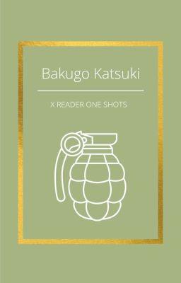 Katsuki bakugou x reader - Yoosung69 - Wattpad
