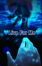 💙Live For Me💙(Optimus!Prime X Female!Reader) by Sana_scarlet9