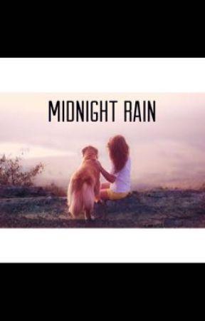 Midnight rain by NinnaMadsen