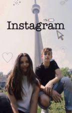 Instagram (Jenzie fan fiction)  by kenziezieglerr-