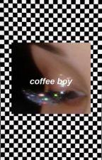 coffee boy by dolanweed