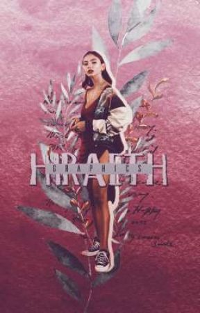 h i r a e t h  [ graphics ] by -Maham
