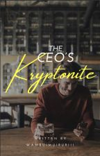 The CEO's Kryptonite (boyxboy) ✓ by wambuimuiruriii