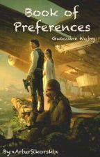 Book of Preferences   Gwiezdne Wojny   by xArturSikorskix