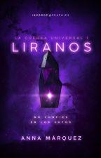Liranos by AnnaMarquez_