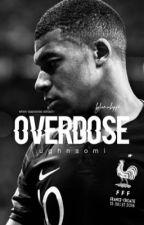 overdose | kylian mbappé by ughnaomi