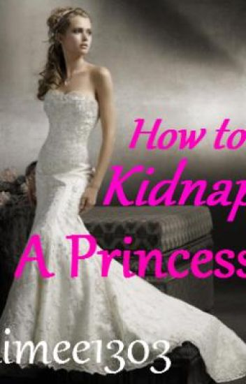 Kidnapped by vampires... on my wedding day?!
