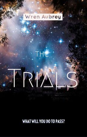 The Trials by fib1123