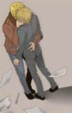 A writers most prized possesion ((usuk)) by joinspace