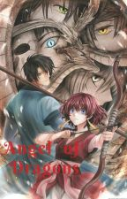 The Angel Of Dragons| Yona Of The Dawn  Reader X Hak by TheTea_Queen