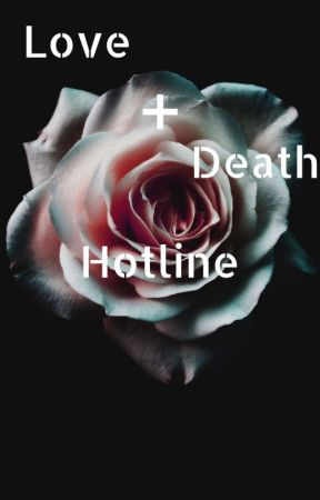 Love + Death Hotline Book 1 (NCT) - 0 3: Weird    - Wattpad