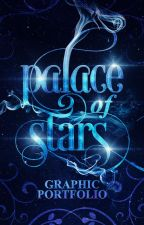 Palace of Stars || Graphic Portfolio by eosophobias