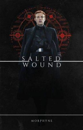 A Salted Wound by Morphyn