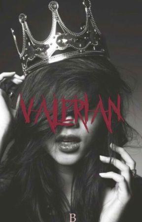 Valerian  by Downey250