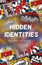 Hidden Identities by booklover211323m