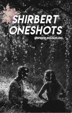 Anne and Gilbert Oneshots by wanderluss