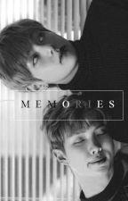 MEMORIES :: knj  by p4rks_