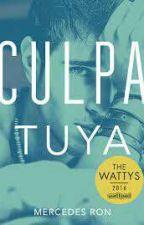 Culpa Tuya by user65074045