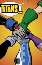 Help us save THE TEEN TITANS! (A teen titans life saver.) by ImaROBSTARfan