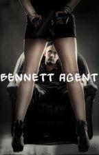 Bennett Agent by tellydcordero