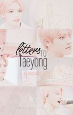 letters to taeyong ; by sissialb