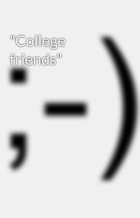 """College friends"" by 84Karoll"