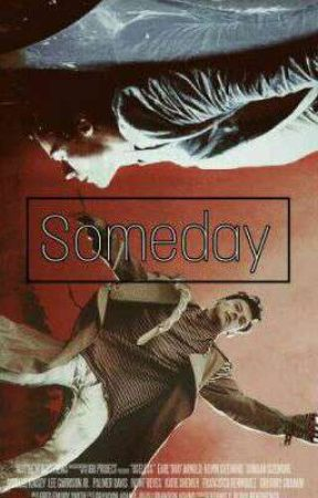 Someday | Harry Styles | by aurypg4