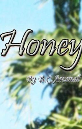 Honey by ArcKuso