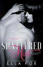 SHATTERED HART (Série Família Hart Livro 2) by casousaleite