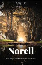 Norell: cuento original by AndyNL15