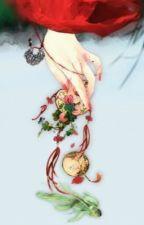 The Princess Qu Qing  by ShangWuxin