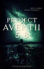 Project Avertii-58 by ItsJustNatNat