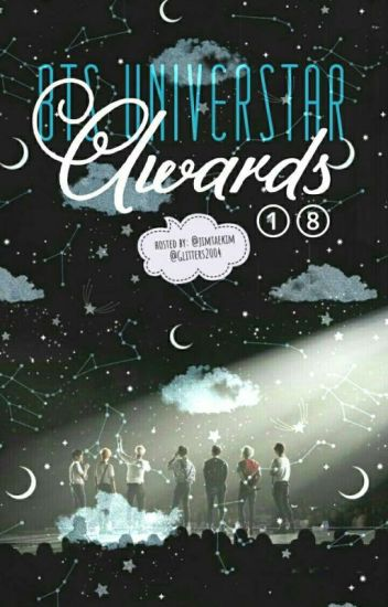 BTS Universtar Awards 2018