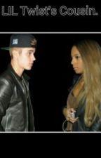 LIL Twist's Cousin. by Bieberfevergirls