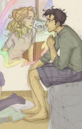 After (A Percy Jackson Fanfic) - Chapter 2 - Wattpad