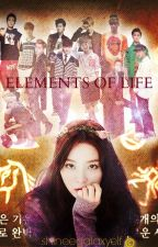 Elements Of Life[Discontinued] by shineegalaxyelf