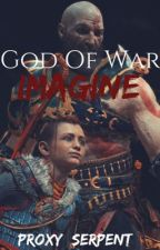 GOW IMAGINES  by proxy_serpent